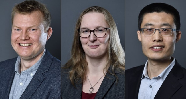 Three AAU researchers awarded major grants from Sapere Aude