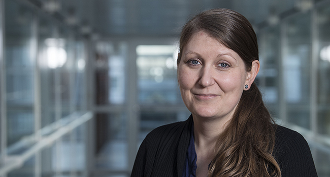 Teacher of the Year at the Faculty of Medicine: Louiza Bohn Thomsen