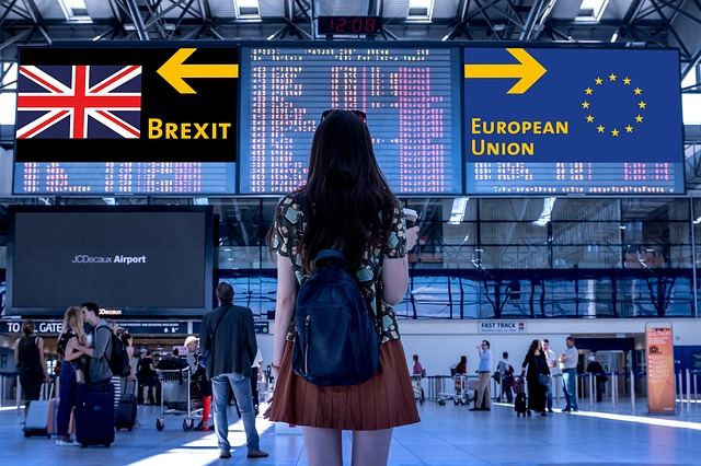BREXIT – How it affects British AAU staff